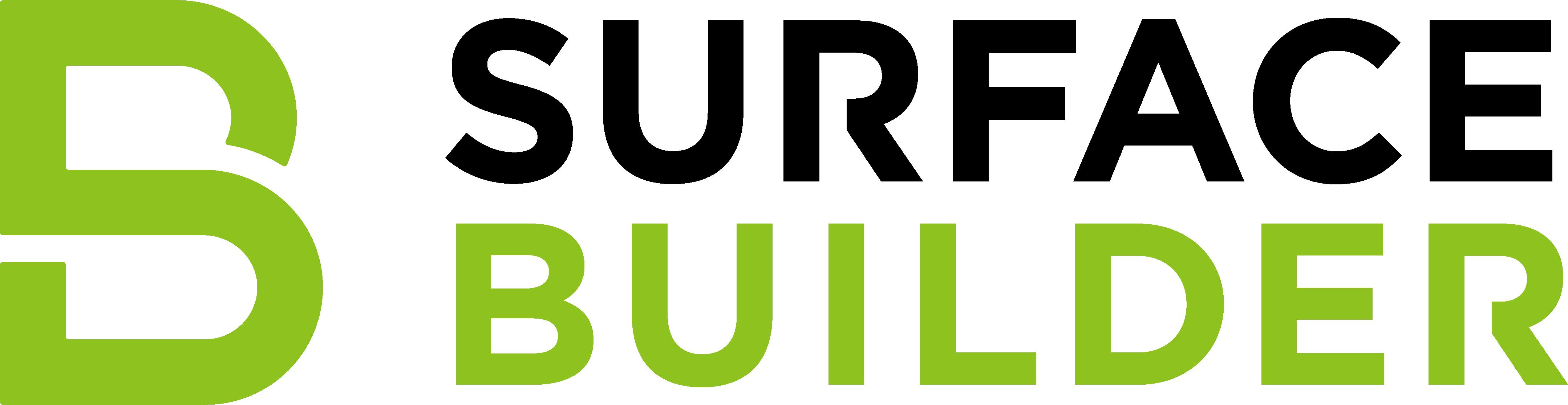 Surface Builder(サーフェスビルダー)